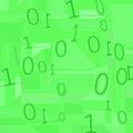 Matrix Confetti