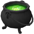 Witches' Cauldron