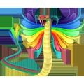 Serpente-Arco-íris