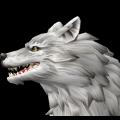 Loup Ténébreux