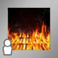 Licht Chat-Hintergrund