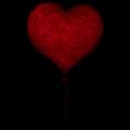 Globo de Corazón