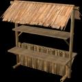 Bar de bambú