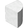 Rounded Block