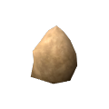 Small Boulder