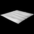 Tapis, 3.5 m x 3.6 m