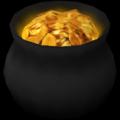 Lucky Pot of Gold