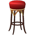 Taburete bar