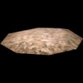 Large Flat Rock