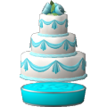 Cooeez #K1 - Cake
