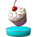 Cooeez #K3 - Cupcake