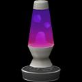 Cooeez #J5 - Lampe à lave