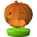 Cooeez #H2 - Pumpkin Head