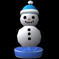 Cooeez #A1 - Bonhomme de neige