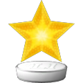 Cooeez #L1 - Star