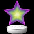 Cooeez #L3 - Estrela