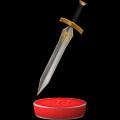 Cooeez #I1 - Schwert