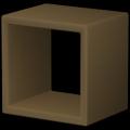 Estante Cubo