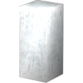 Block of Snow