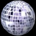 Bola discoteca grande