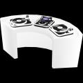 Cabine do DJ