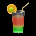 Minuman Juicy Traffic Light