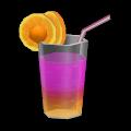 Cranberry Juicy Sunrise Extra