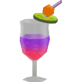 Fruchtcocktail