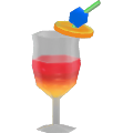 Cocktail de fruit