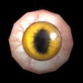 Olho de monstro