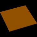 Panel 1x1 m