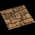 Platte 1x1 m