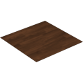 "Floortile ""Chocolate"""