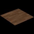 "Floortile ""Walnut"""