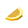 Half Slice of Lemon