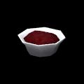 Salsa de arándanos