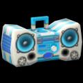 Stereo Boombox