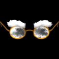 Santa's Glasses