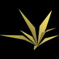 Grasbüschel