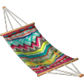Swinging Hammock