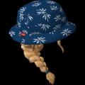 Chapeau de Seau