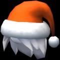 Gorro de Papai Noel