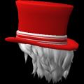 Topi Tinggi