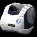Space Suit Body Armor