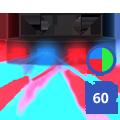 Laser Show 60 bpm