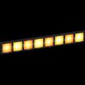 Lumières mouvantes