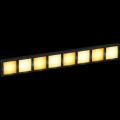 Movimiento de luces