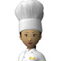 NPC Profession Chef