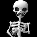 NPC Skeleton Bartender