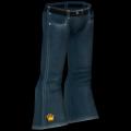 Jeans de diseñador